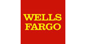 Supporters Logo for Wells Fargo